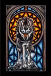 .:Guard of the Citadel:. by I-WhiteLightning-I