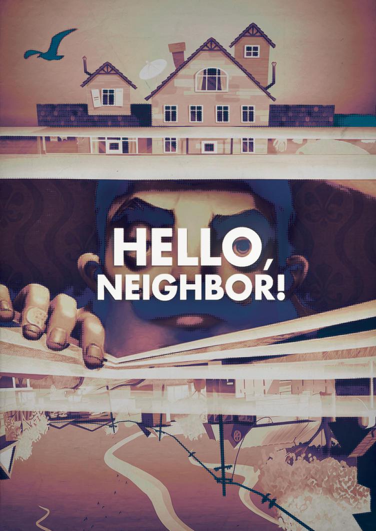 Hello, Neighbor! by MindInterface