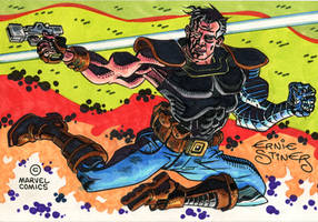 Cable in Color