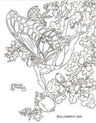 Fairy Risque-Acorn