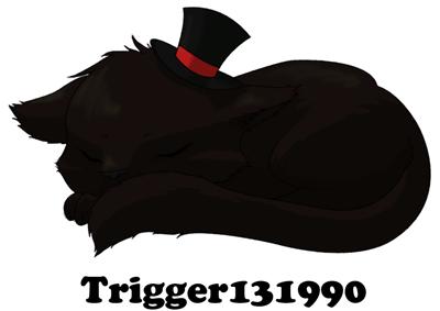 Trigger131990's Profile Picture