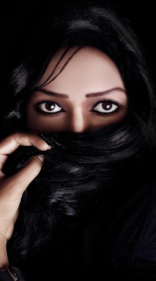 Elegant Look by Mohammed-Gsmalla