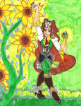 Flora Lunamancer Gwenevere Again by Winter-Colorful
