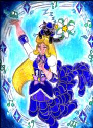 Cassandra's Melodic Blizzard