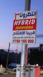Shawarmarrhea