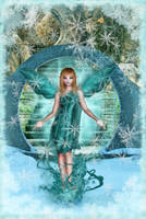 Fairy Tale - Entry by ravenas