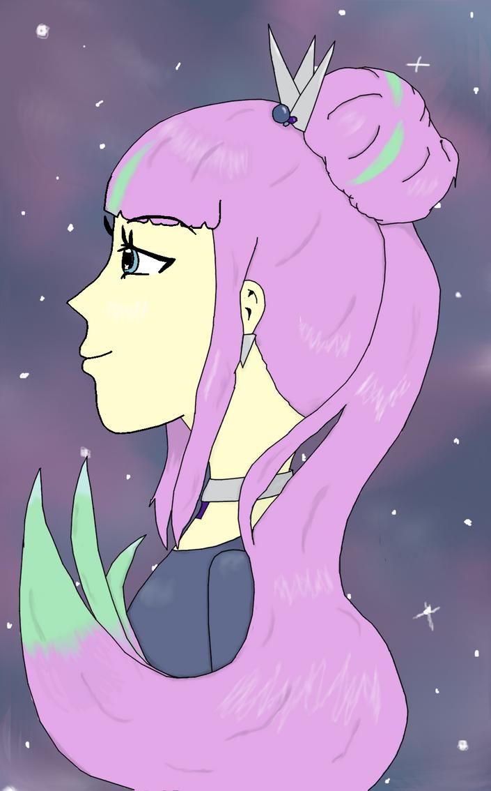 Pastel by unknownxmurexa