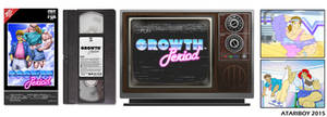 Growth Period - VHS Edition.
