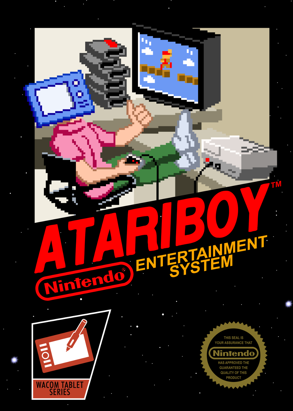 Atariboy2600's Profile Picture