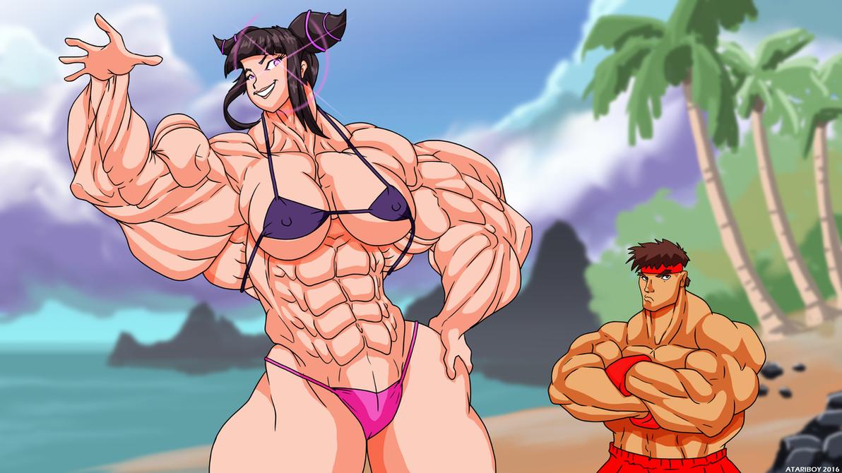 princess Allura bikini
