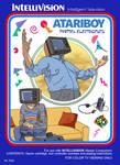 Atariboy deviantartID - 2018 Update.