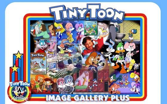 Tiny Toon Image Gallery Plus.