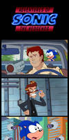 Adventures Of Sonic The Hedgehog Movie.