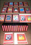 NEW Atari 2600 games.