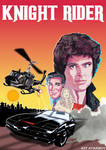 Knight Rider 2600 Label Final