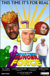 Aqua Teen Hunger Force Movie
