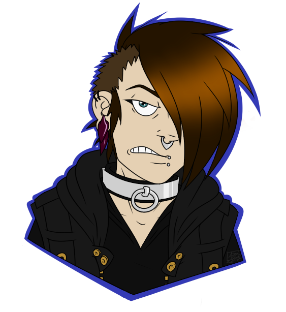 Cobalt-Punk's Profile Picture