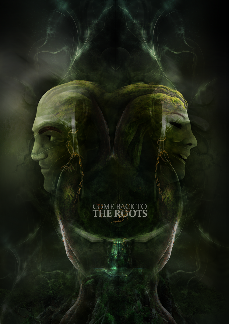 come back to the roots by miorio