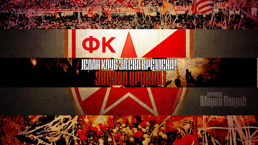 red star belgrade fc
