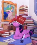 Book Pony