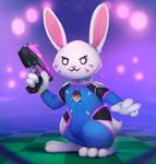 Dva Bunny