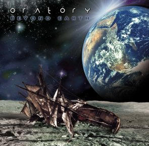 Beyond Earth Cover by oratory