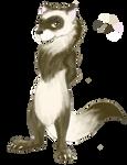 Francis the Ferret