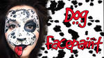 Dog Facepaint