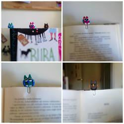 Reading owls