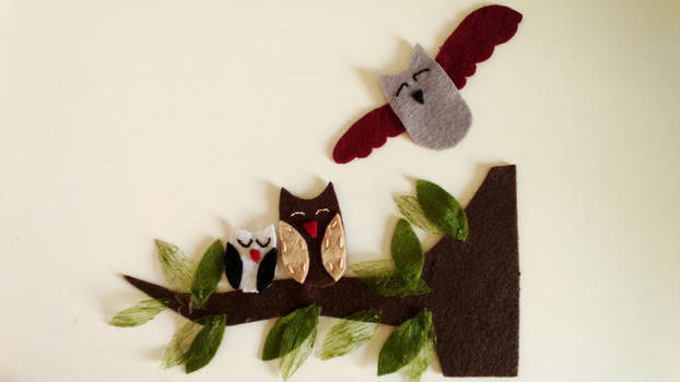 Small picture of felt
