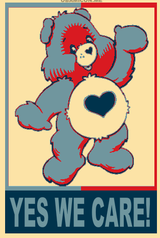 Care Bears by beleberda