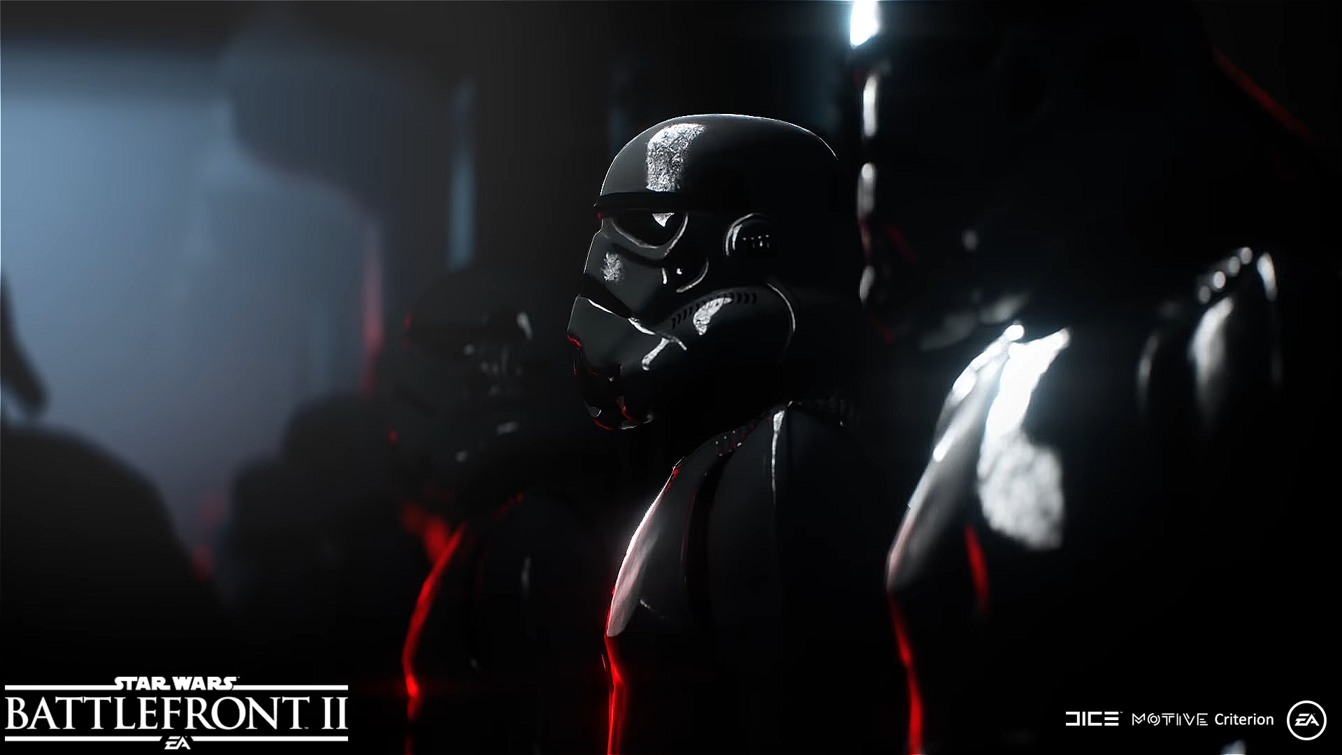 Star Wars Battlefront Ii Wallpaper Stormtrooper By