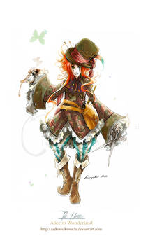 Revised Hatter