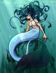 Reika Mermaid (Mermay 2020)