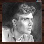Thomas Shelby | Peaky Blinders Pencil Art