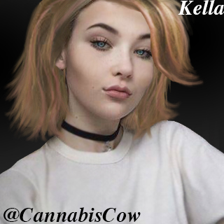 Kella by CannabisCow