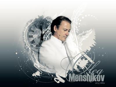 Oleg Menshikov by Udavo4ka