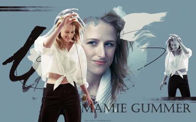 Mamie Gummer by Udavo4ka
