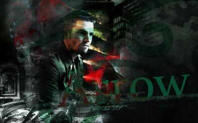 Arrow by Udavo4ka