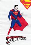 Superman REDESIGN