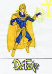 Dr. Fate REDESIGN