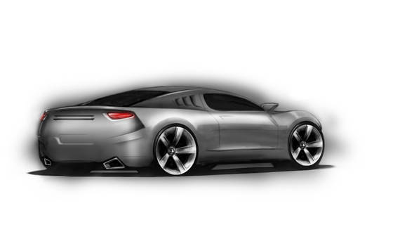 Fusion GT