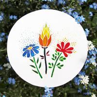Flowers by nkyvi