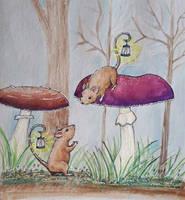 Mice by nkyvi