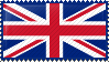 Union Flag by HafrStamps