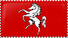 White Horse of Kent by HafrStamps