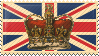 St.Edward's Crown by HafrStamps