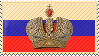 Imperial Crown of Russia 1 by HafrStamps