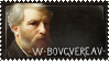 William-Adolphe Bouguereau by HafrStamps