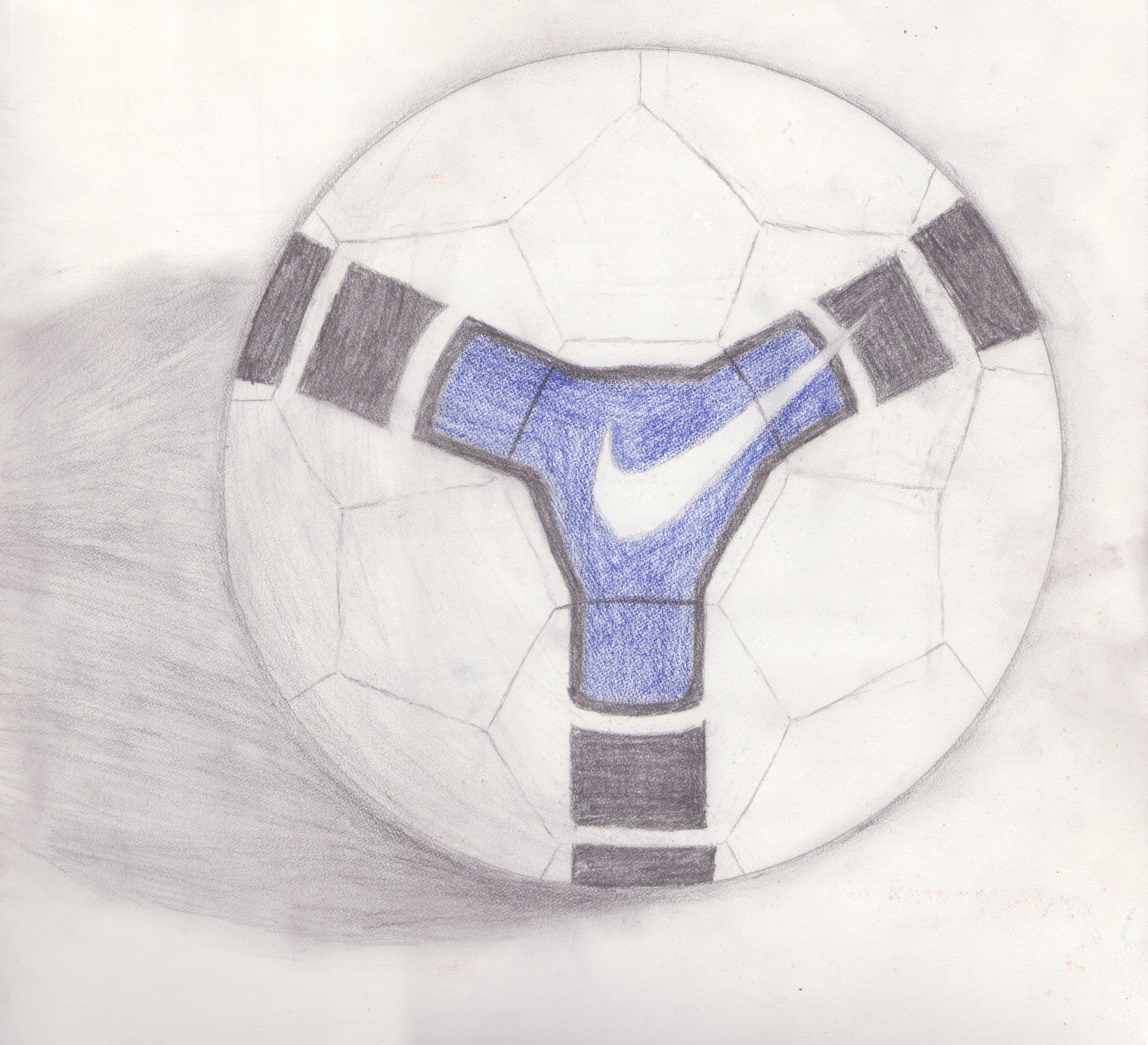 Soccer ball by Fireater989 on DeviantArt